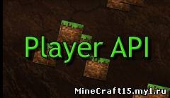 Player API [1.4.5]
