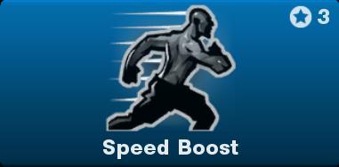 Speed Boost плагин для сервера Minecraft [1.4.5] [Bukkit]