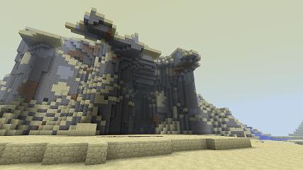 Biomes O' Plenty мод Minecraft [1.4.6]