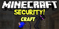 SecurityCraft Mod for Minecraft [1.6.2]