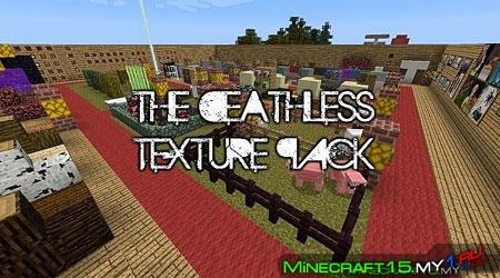 The Deathless текстур пак [32x32] [1.5.2]