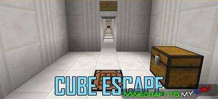 Cube Escape [Карта]