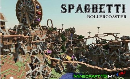Spaghetti [Карта]