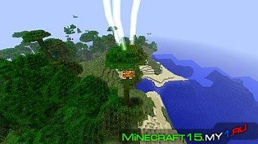 MagicalWizards Mod для Minecraft [1.5.2]