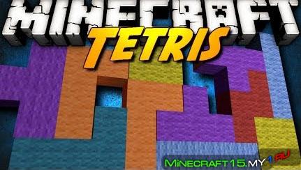 Classic Tetris [Карта]