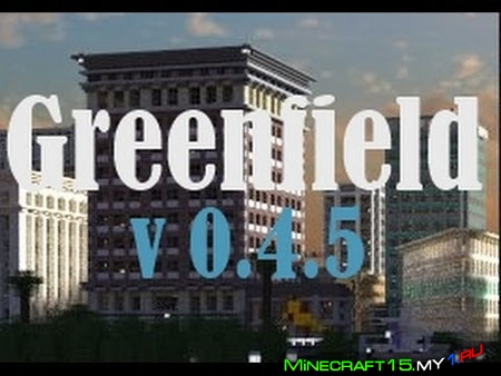 Greenfield [Карта]