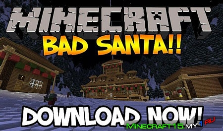 Bad Santa [Карта]