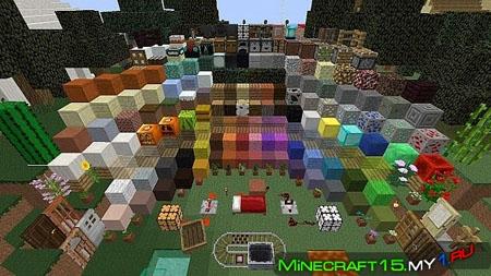 Скачать «Minecraft» (Майнкрафт) Инди – игра «Minecraft»...