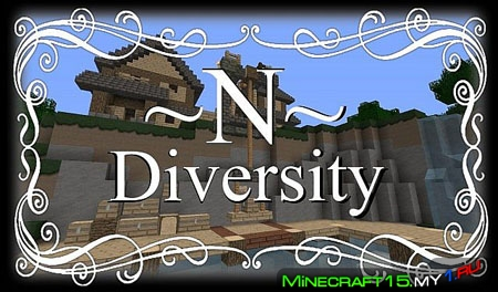 -N- Diversity [32x32] [1.8]
