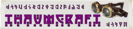 Thaumcraft Mod для Minecraft [1.7.10]