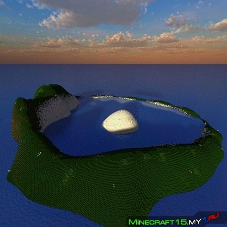 Basic Atoll [Карта]