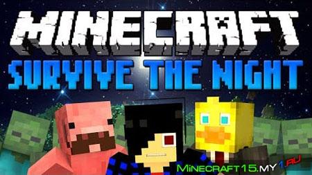 Survive The Night [Карта]