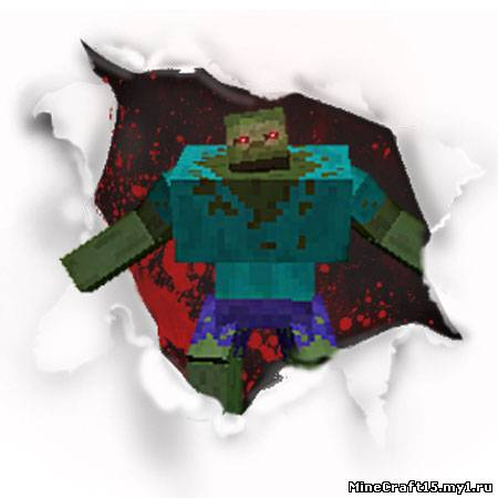 Моды для minecraft 1 4 7
