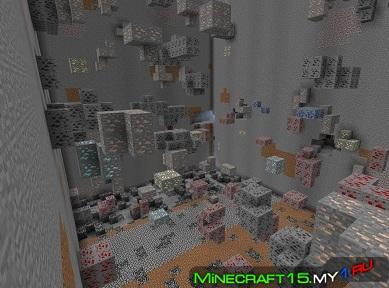 Magic Wands Mod для Minecraft [1.7.10]