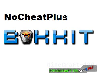 NoChetPlus плагин Minecraft [1.5.2]