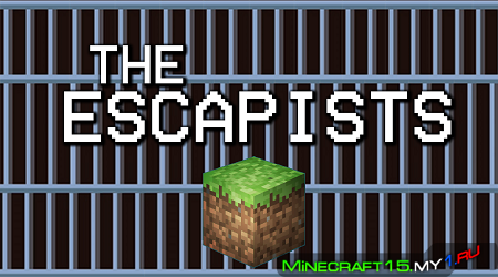 The Escapists [Карта]