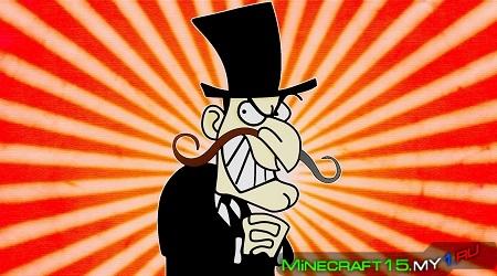 EvilHack чит Minecraft [1.8 - 1.8.7]