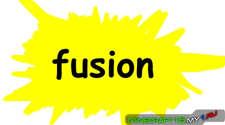FusionPloit чит клиент Майнкрафт 1.9 - 1.9.2