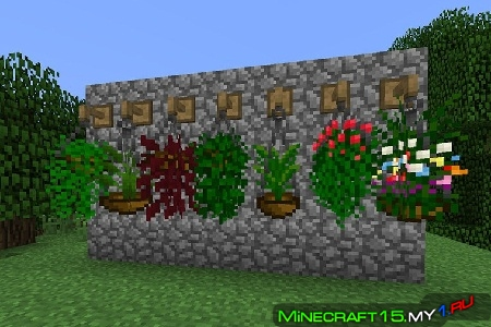 Saracalia's vehicle mod машины для декорации [1. 10. 2] [1. 8. 9.