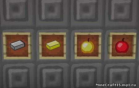 minecraft текстур паки 256 256: