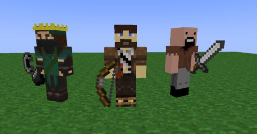 FBHungerGames плагин Minecraft [1.5.2]