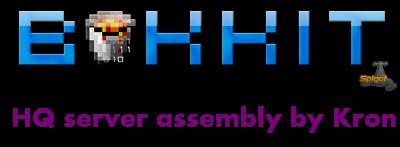 Готовый сервер Minecraft 1.6.2 c плагинами